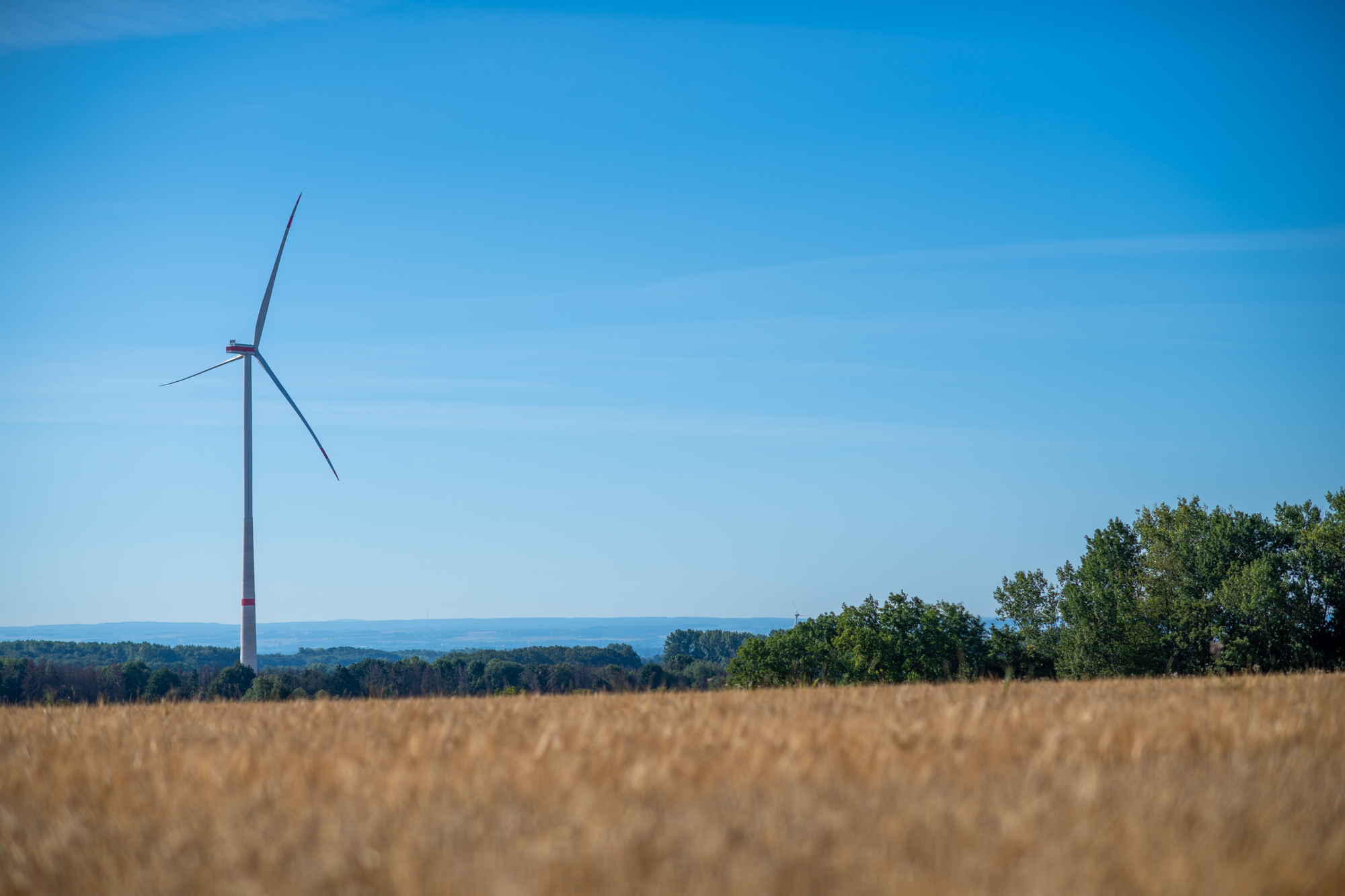 GE Renewable Energy and Continuum Green Energy signal massive wind strength venture in India